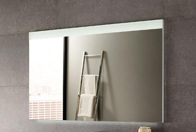 Espejo Prisma Comfort Roca
