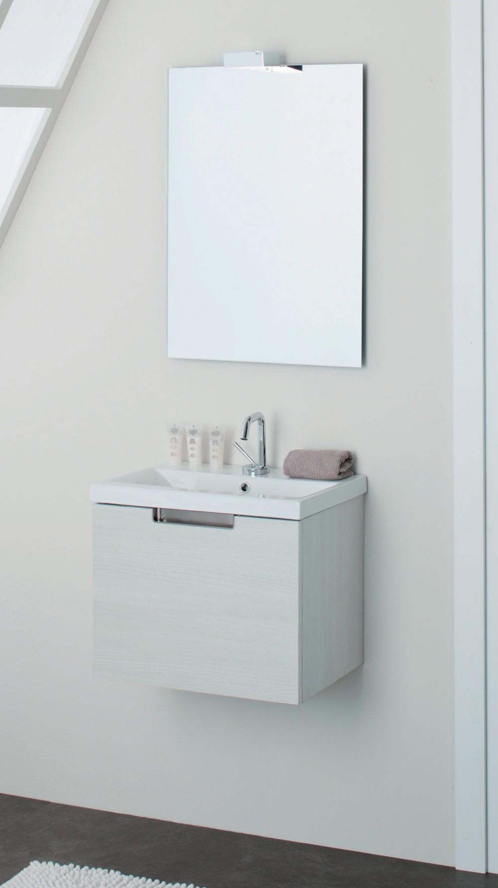 Mueble de baño 1 cajon Evora