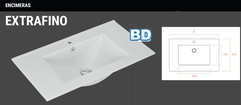 torvisco muebles de baño - Ítem8