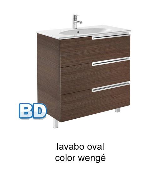 Mueble de baño Unik Victoria-N Family - Ítem4