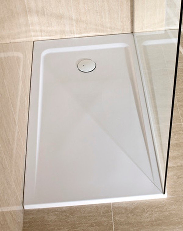 Plato ducha neo daiquiri roca ba o decoraci n - Roca platos de ducha ...