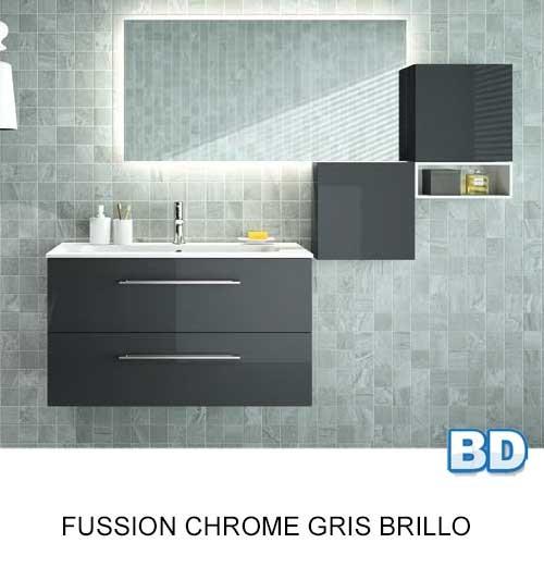 mueble fussion chrome - Ítem12
