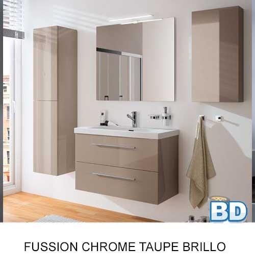mueble fussion chrome - Ítem16