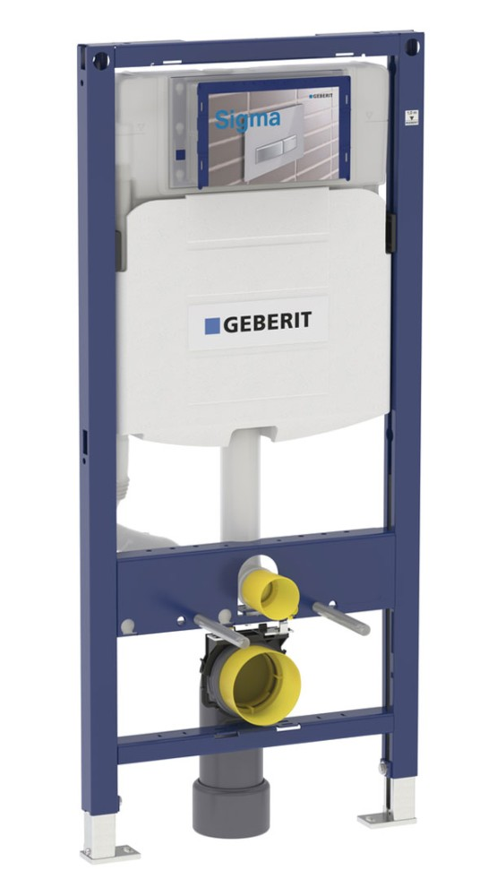 Duofix Sigma 12 Geberit