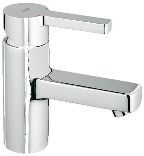 Grifo de lavabo lineare de grohe - Grifos lavabo baratos ...