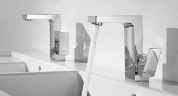 grifo lavabo L90 Roca - Ítem2