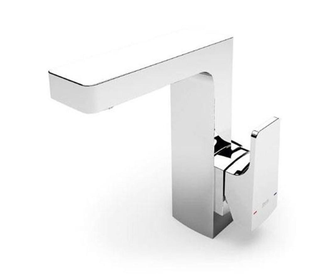 Grifo lavabo l90 maneta griferia roca decoracion ba os for Grifos mezcladores para ducha