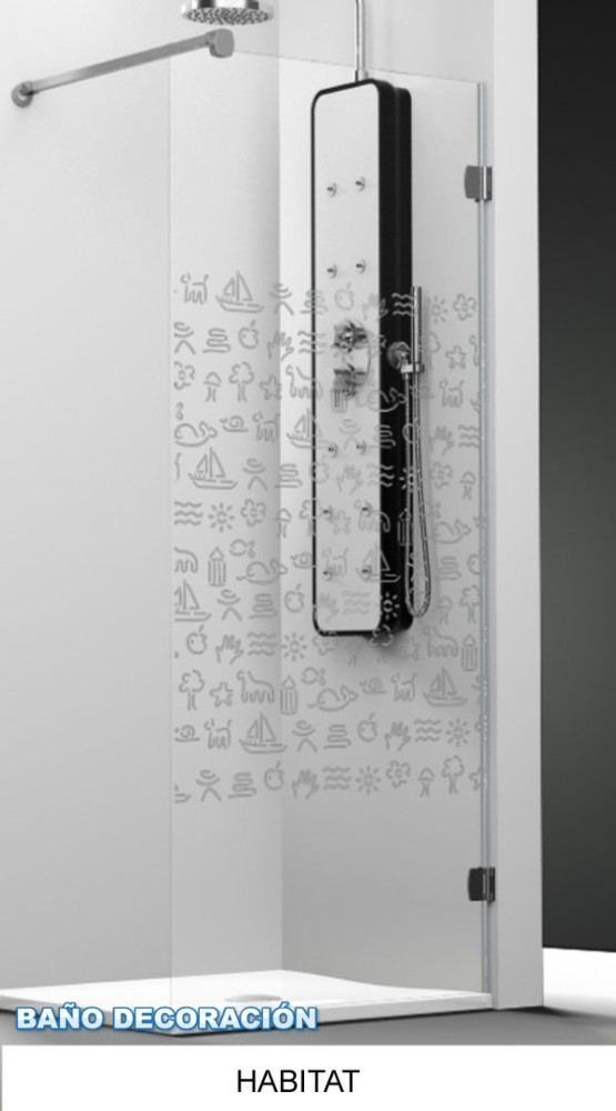mampara duna profiltek - Ítem14