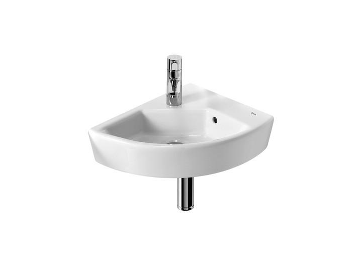 lavabos angulares
