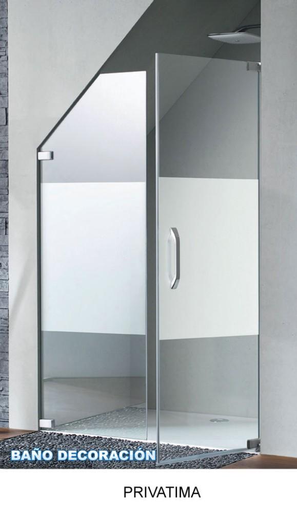 Mampara de ducha Design Huppe - Ítem8