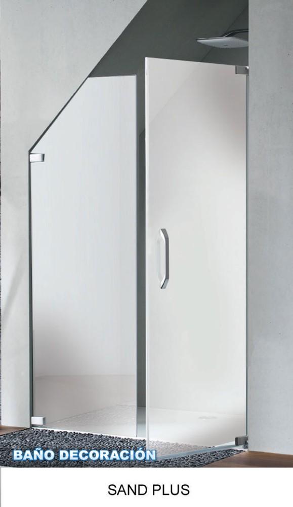mampara plegable para ducha - Ítem7