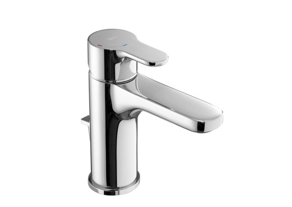 Griferia Para Baño Bm:Grifo lavabo L20 – Griferia Roca