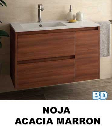 Lavabo y mueble Noja 855 de Salgar - Ítem1