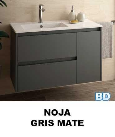 Lavabo y mueble Noja 855 de Salgar - Ítem2
