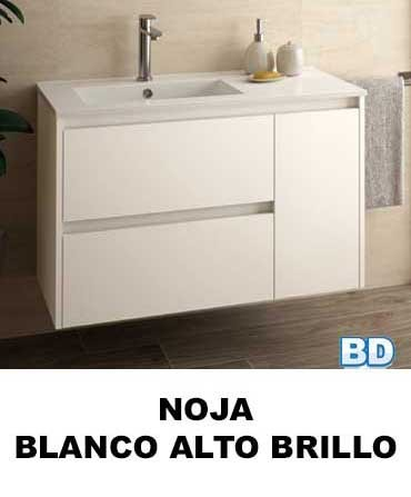 Lavabo y mueble Noja 855 de Salgar - Ítem3