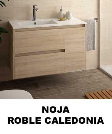Lavabo y mueble Noja 855 de Salgar - Ítem4