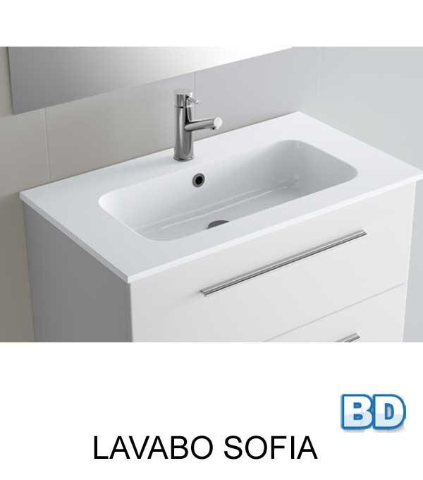 muebles de baño salgar - Ítem6