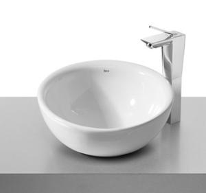 Lavabos roca lavabos peque os ba o decoraci n for Modelos de lavabos roca