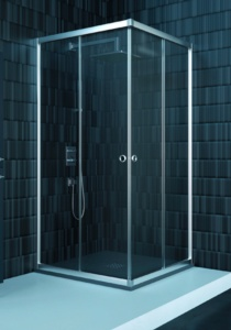 Mampara de ducha Londres de Doccia