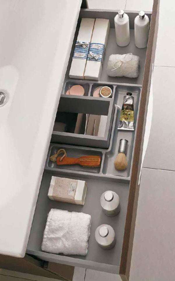 mueble de baño 3 cajones - Ítem1