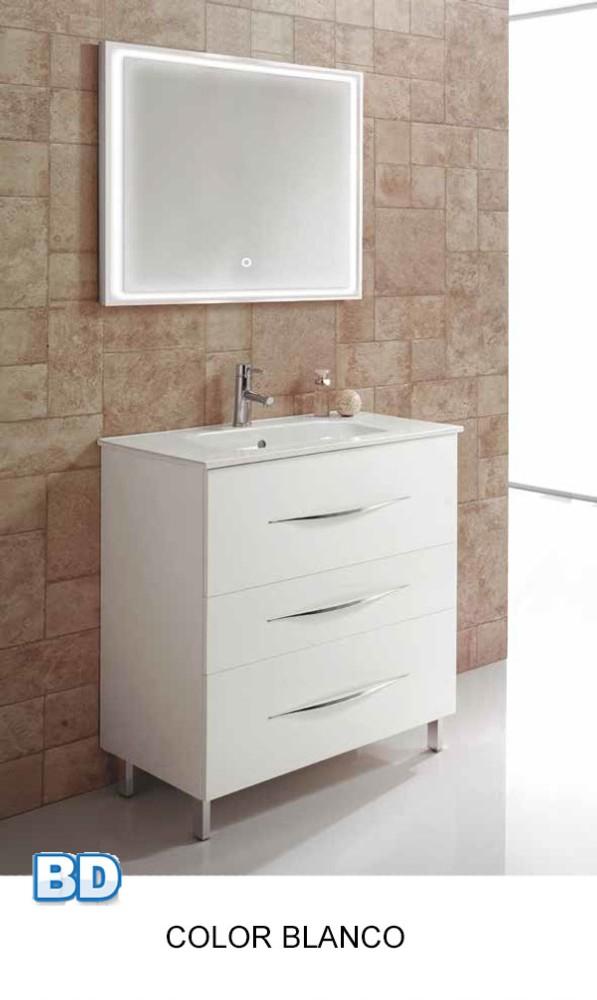 mueble de baño 3 cajones - Ítem6