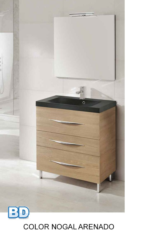 mueble de baño 3 cajones - Ítem5