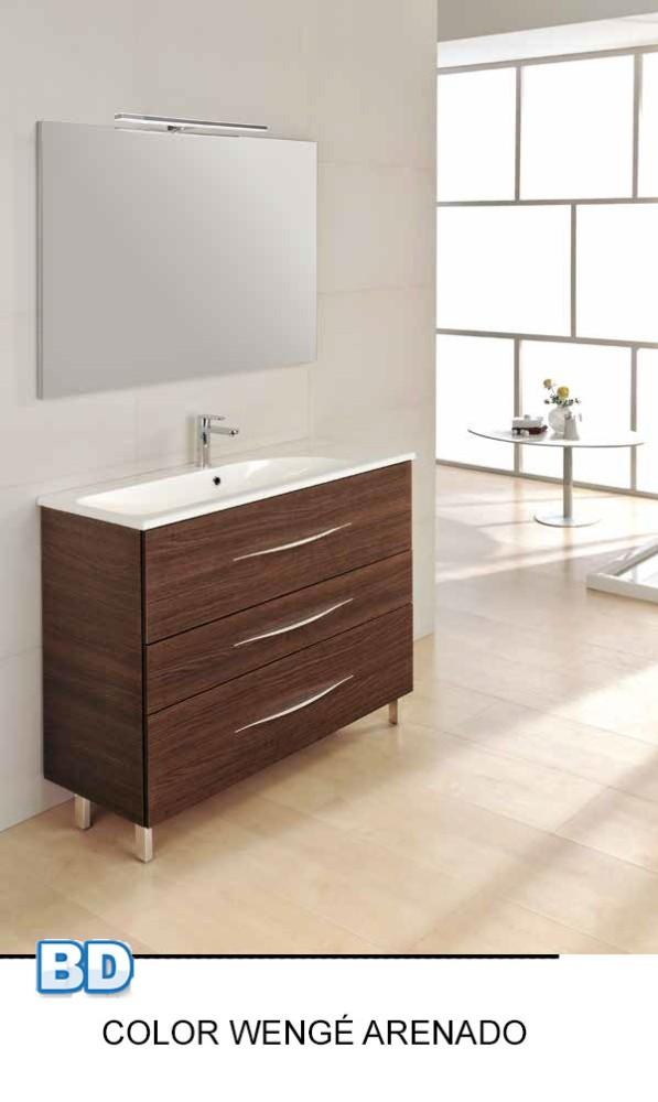 mueble de baño 3 cajones - Ítem4