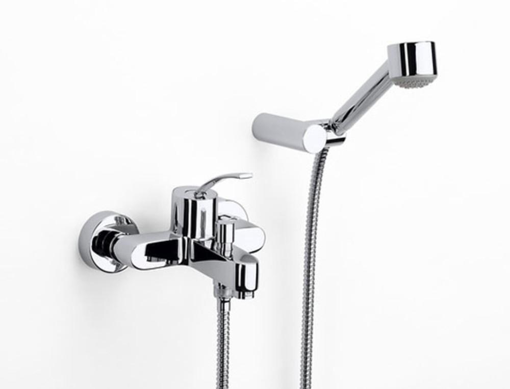 Griferia Para Baño Ducha:baño ducha moai opinar ver comentarios grifo de baño ducha moai de