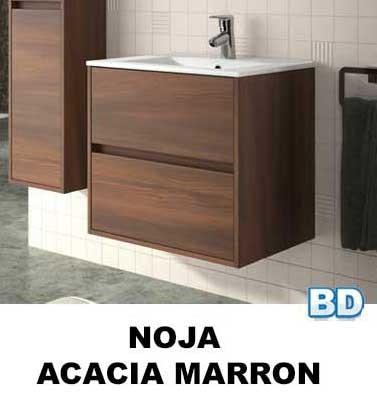 Lavabo y mueble Noja de Salgar - Ítem1