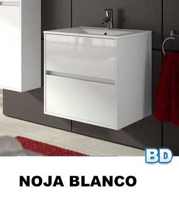 Lavabo y mueble Noja de Salgar - Ítem3