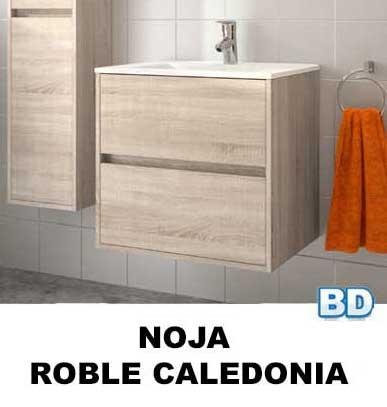 Lavabo y mueble Noja de Salgar - Ítem2