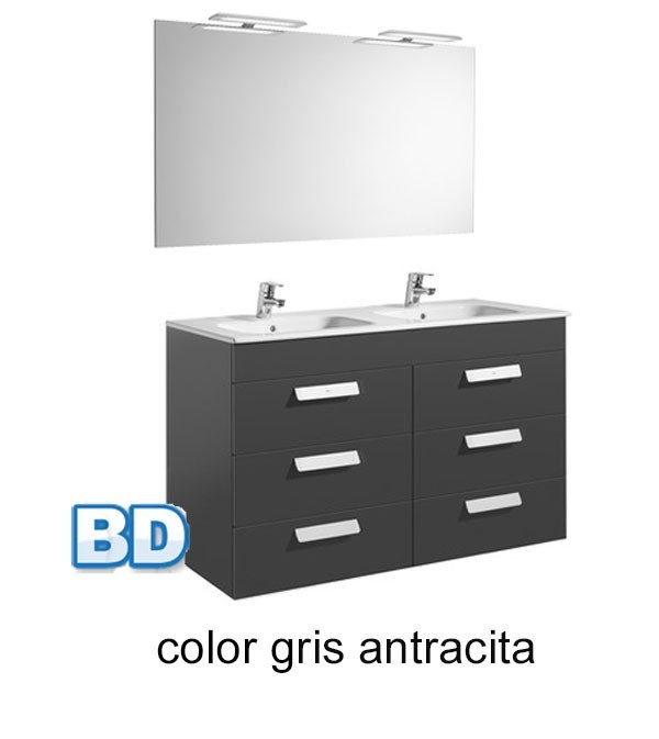 mueble baño roca - Ítem1