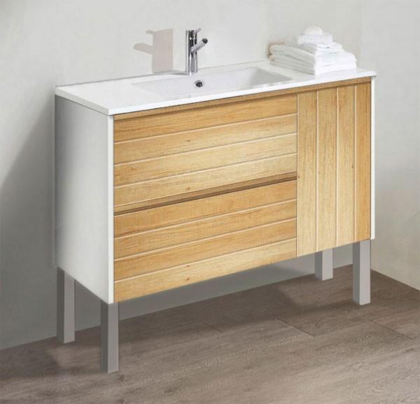 mueble de baño geminis