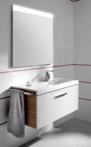 Mueble de baño Prisma 1 cajón