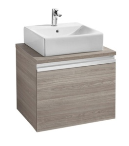 Muebles de ba o muebles online 60 cm ba o decoraci n for Muebles de lavabo de 60 cm
