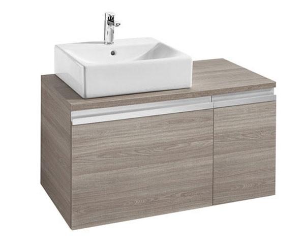 Mueble de baño Heima de Roca
