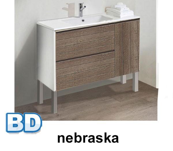 mueble de baño geminis - Ítem1