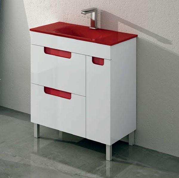 Mueble sena torvisco fondo reducido ba o decoraci n - Muebles de bano fondo reducido ikea ...