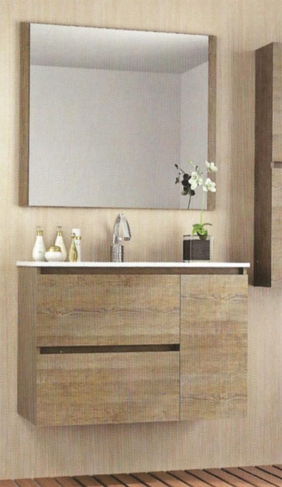 Mueble de baño Tamesis de Torvisco - Ítem1