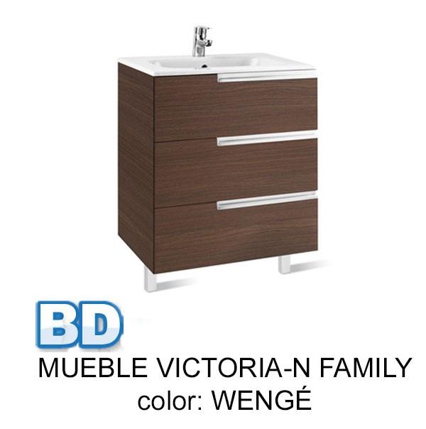 Mueble de baño Roca Family con 3 cajones - Ítem5