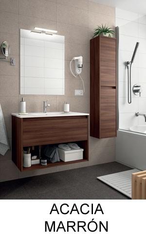 Noja Salgar con hueco - Mueble de baño - Ítem1