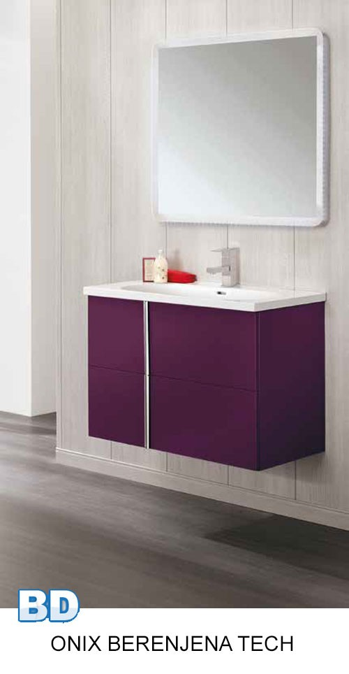 mueble baño bannio - Ítem2