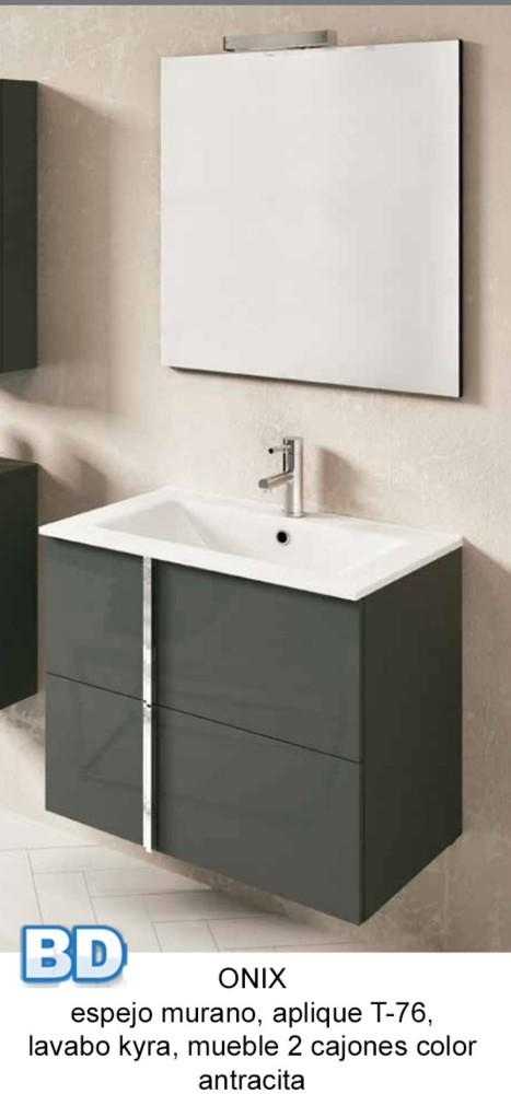 muebles auxiliares de baño - Ítem6
