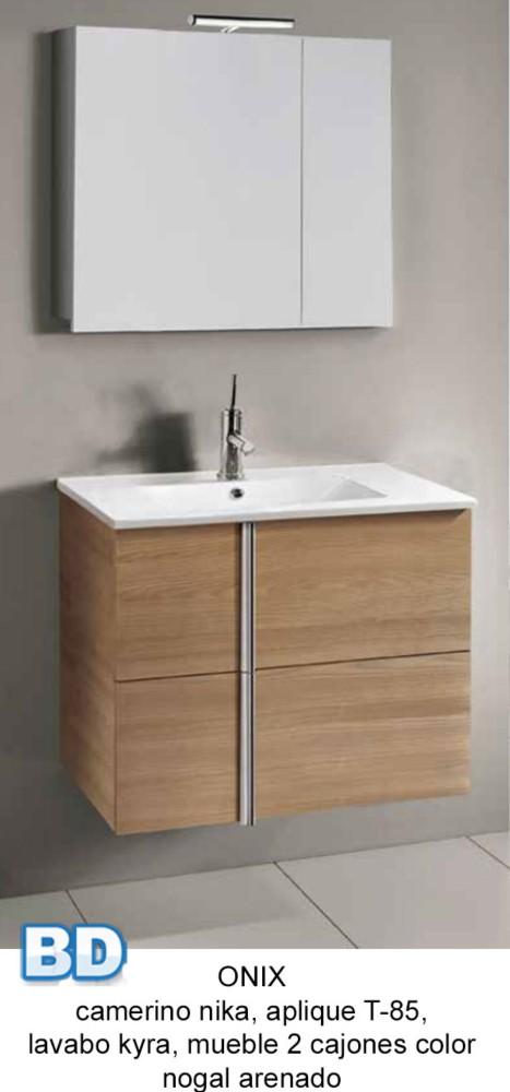 muebles auxiliares de baño - Ítem7