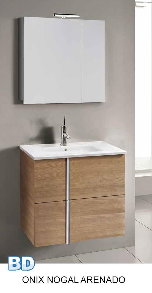 mueble baño bannio - Ítem5