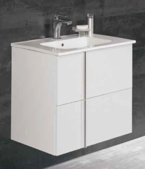 Muebles de ba o lavabos 80cm decoracion ba os for Mueble bano 50 cm ancho