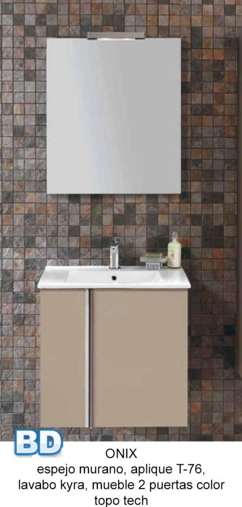 muebles auxiliares de baño - Ítem1