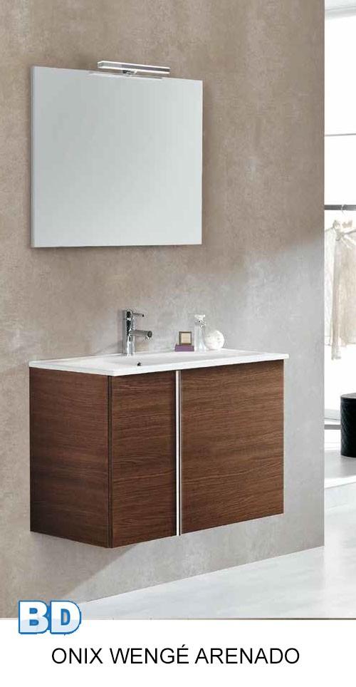 mueble baño bannio - Ítem6