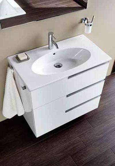 Mueble de baño Unik Victoria-N Family