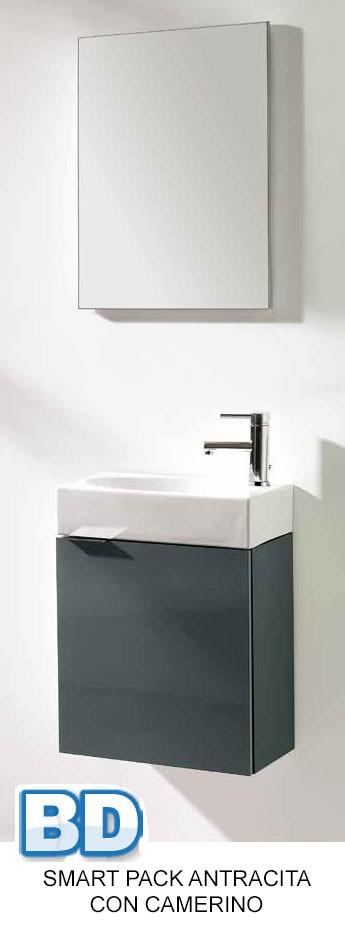 Mueble de baño Smart de Royo - Ítem1